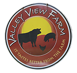 Valley View Farm Logo