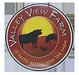 Valley View Farm Logo